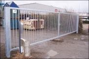 Afsluitingen en poorten 2