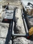 PVC septische put